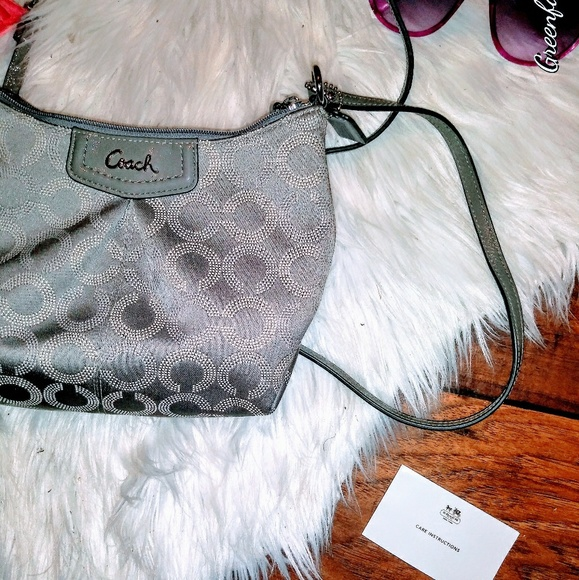 Coach Handbags - 🐎❤ EUC! Authentic Coach Crossbody 🐎❤